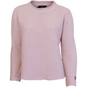 Ivanhoe of Sweden GY Haga mid layer Donna, pink